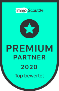 ImmoScout24 Siegel Premium Partner
