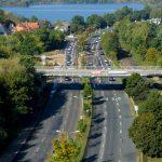 Stadionbrücke Krösnitz