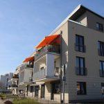 Neubauprojekt am Ziegelsee